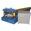 Steel Sheet Floor and Roof Decking Roll Forming Machine