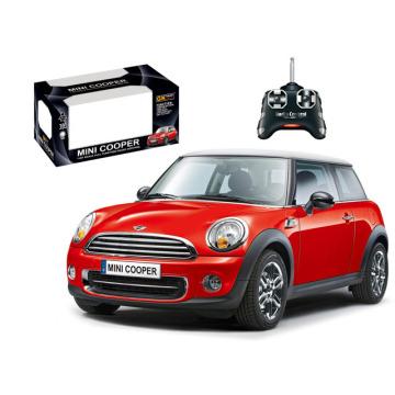 1: 24 Радиоуправляемая игрушка RC Car (H0055484)