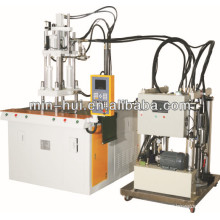 LSR servo and automatic plastic injection machines manufacturers