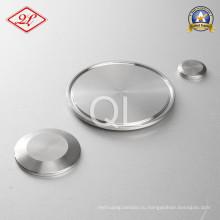 Санитарная нержавеющая сталь