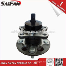 Automobile Hub Bearing Units 42450-52060 Wheel Hub Bearing 89544-52040 For Toyota Yaris
