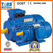 Tops AC Single Phase and Three Phase Motor