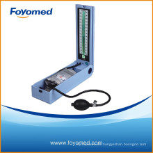Pantalla LCD de gran calidad de Mercury Sphygmomanometer