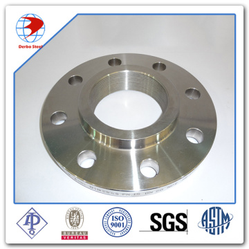 "4"" 300# Stainless 304L Slip on So RF Flange ASME B16.5"