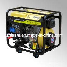 Outdoor soldador diesel para uso de emergência (DG8600EW)