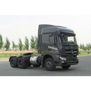North Benz new tractor trailers for sale cheap