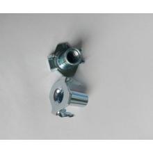 carbon steel zinc plated standard T-nuts