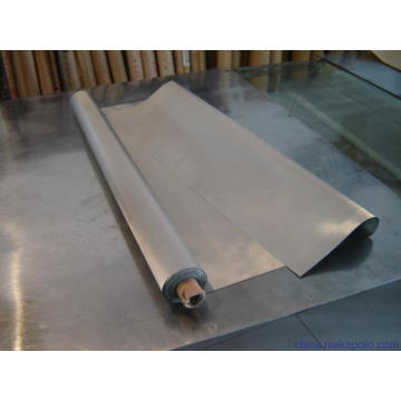 202 Stainless Steel Wire Mesh From China