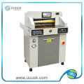 High precision paper cutter machines