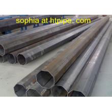 F51 Steel pipe