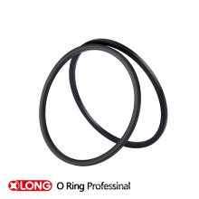 EPDM 70 Duro Square Rings Washer Rings for Water Fittings