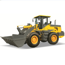 Cnhtc Front Wheel Loader with CE Certificate (HW918)