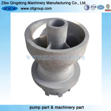 Vertcile Turbine Pump Bowl with Enamel Coating