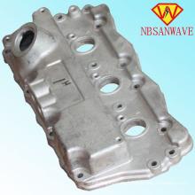 Caja de engranajes de fundición a presión a presión de aluminio