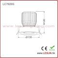 Ventas calientes Mini 10W COB LED Downlight LC7910g