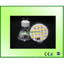 LED spot light use Epistar SMD5050 LED chip