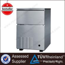 Kommerzielle Kühlschrank Cube / Flake Maschine Eiswürfelbereiter Maschine
