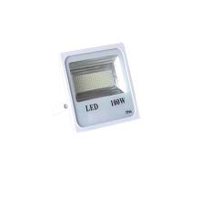 super slim white colour 20W 30W 50W 100W 150W 200W led flood light