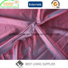 ЭКО-вискоза Жаккард ткань подкладки для одежды