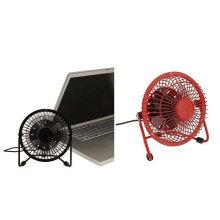 Ventilador pequeno do USB 4inch / ventilador do computador