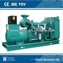 Groupe électrogène diesel 271 kVA