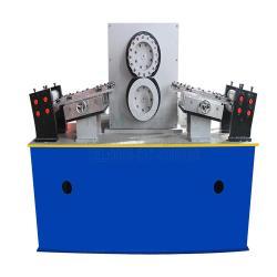 High Speed Rotary Punching Machine