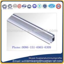 Perfil de aluminio de alta calidad de China