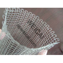 Stainless Steel Knitted Filter Mesh