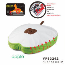 Plush Dog Bed, Pet Bed (YF83242)