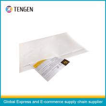 Reusable Transparent Plastic Packing List Envelope