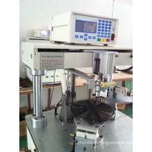 Máquina de bobinado de doble bobina de alta densidad