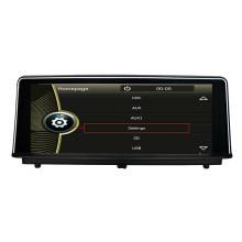 Hualingan Navegación GPS para BMW 1 F20 BMW 2 F22 GPS Reproductor de DVD