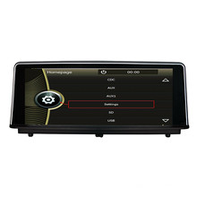 Hualingan GPS Navigation for BMW 1 F20 BMW 2 F22 GPS DVD Player