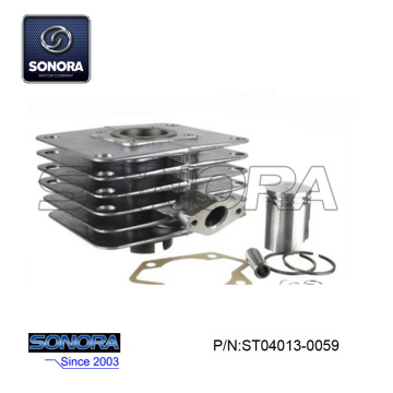 Kit de Cilindro SIMSON S51 S53 SR50 SR80 (P / N: ST04013-0059) Qualidade Superior