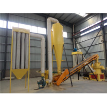 Best Quality Biomass Pellet Mill Production Line