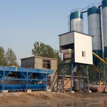Centrale à béton HZS75 avec prix d'usine