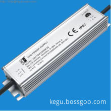 Outdoor LED Light Transformer IP67 Waterproof