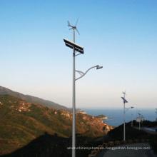 Viento Solar LED luz/viento Solar LED iluminación (50W)