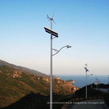 Vento Solar LED luz/vento Solar LED de iluminação (50W)