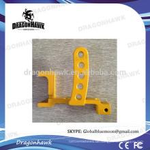 Fabrik Preis Tattoo Rahmen Bunte Stahl Frame Shader / Liner