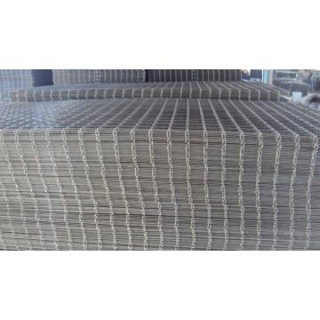 Antirust 1x1 Stainless Steel Welded Wire Mesh