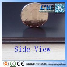 Imanes flexibles de tamaño A4 con adhesivo