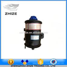 Alta qualidade e alto desempenho Bus Engine peças de reposição-Bus direção tanque de óleo de potência para Yutong