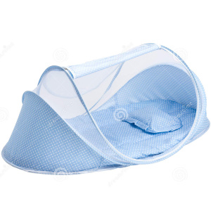 Best Baby Crib Safety Mosquito Net Tent