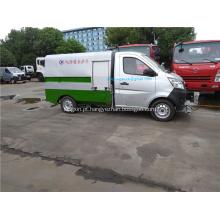 Chang 'um carro de manutenção de pavimento 4x2