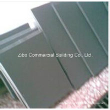 High Quality Grey PVC Rigid Board with 100% Raw Material