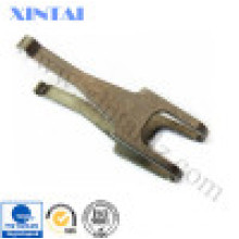 Hohes Qualitäts-hohe Präzisions-Edelstahl-Metall, das Teile stempelt