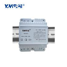 YHDC ac 220V dc 110v encapsulated power transformer/ din rail transformer
