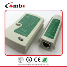 rj45 rj11 cat5 network lan cable teste