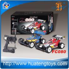 Rc buggy Feilun FC080 27Mhz 49Mhz 1/10 energía eléctrica de la escala gigante 28km / h velocidad de control remoto coches de deriva